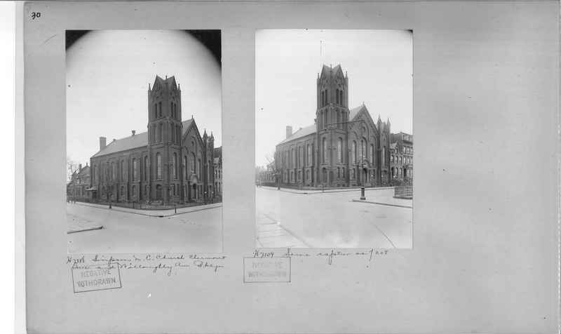 Mission Photograph Album - Cities #4 page 0030