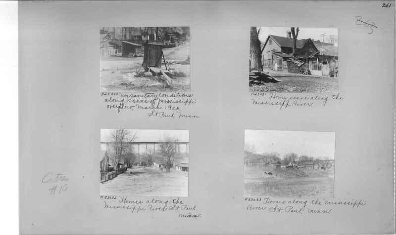 Mission Photograph Album - Cities #10 page 0261