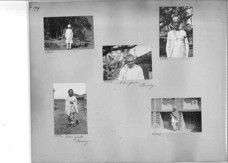 Mission Photograph Album - India #07 Page_0074