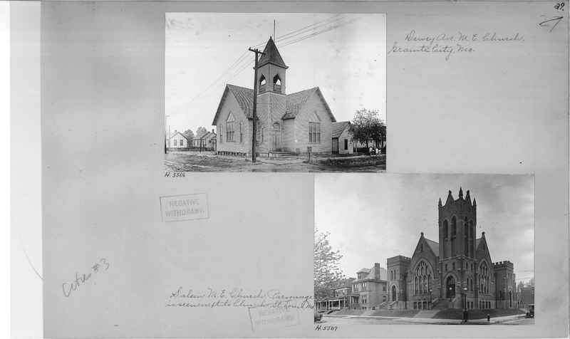 Mission Photograph Album - Cities #3 page 0027