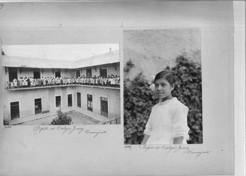 Mission Photograph Album - Mexico #04 page 0176