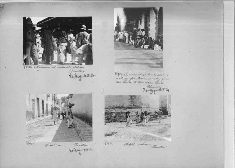 Mission Photograph Album - Mexico #06 page 0200
