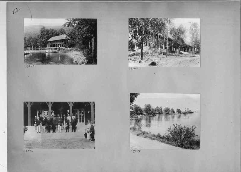 Mission Photograph Album - America #3 page 0112