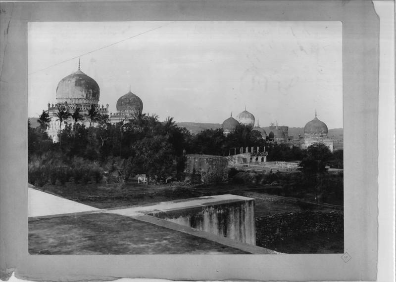 Mission Photograph Album - India - O.P. #02 Page 0144