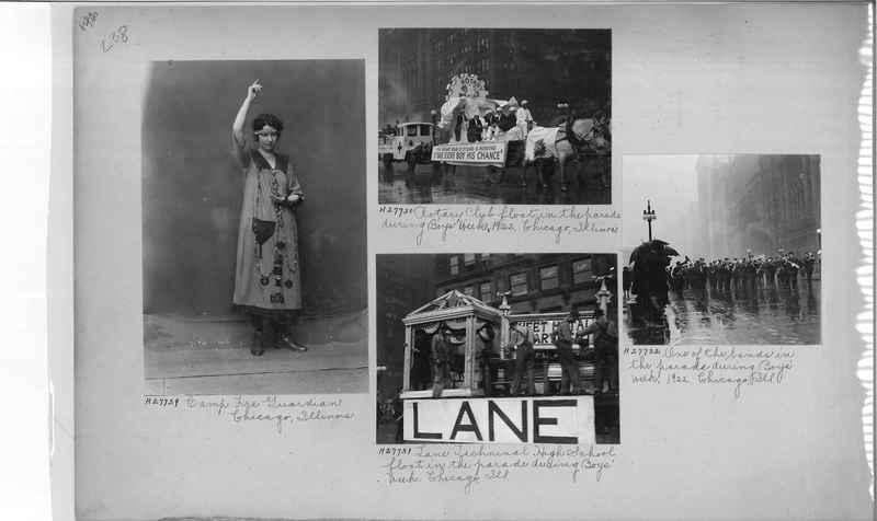 Mission Photograph Album - Cities #12 page 0238
