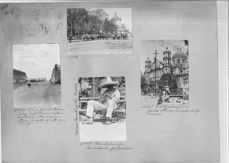 Mission Photograph Album - Mexico #03 Page_0214