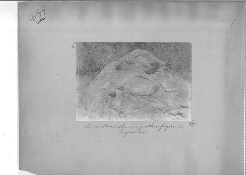Mission Photograph Album - South America O.P. #2 page 0222
