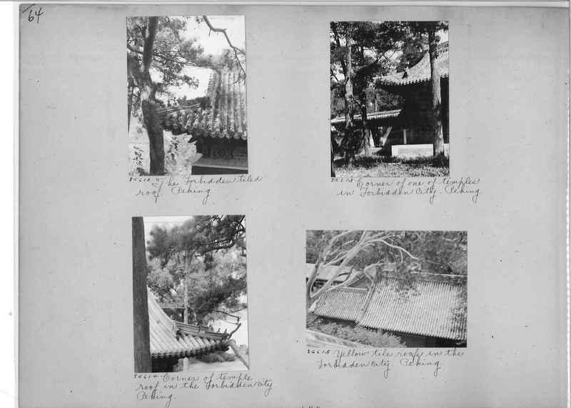 Mission Photograph Album - China #12 page 0064