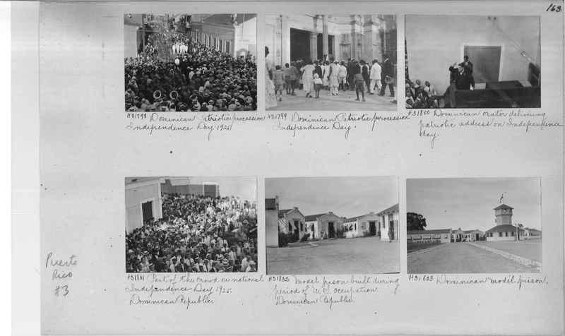 Mission Photograph Album - Puerto Rico #3 page 0163