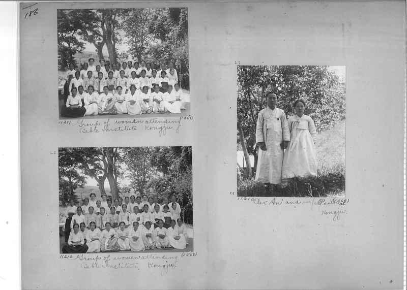 Mission Photograph Album - Korea #1 page 0186