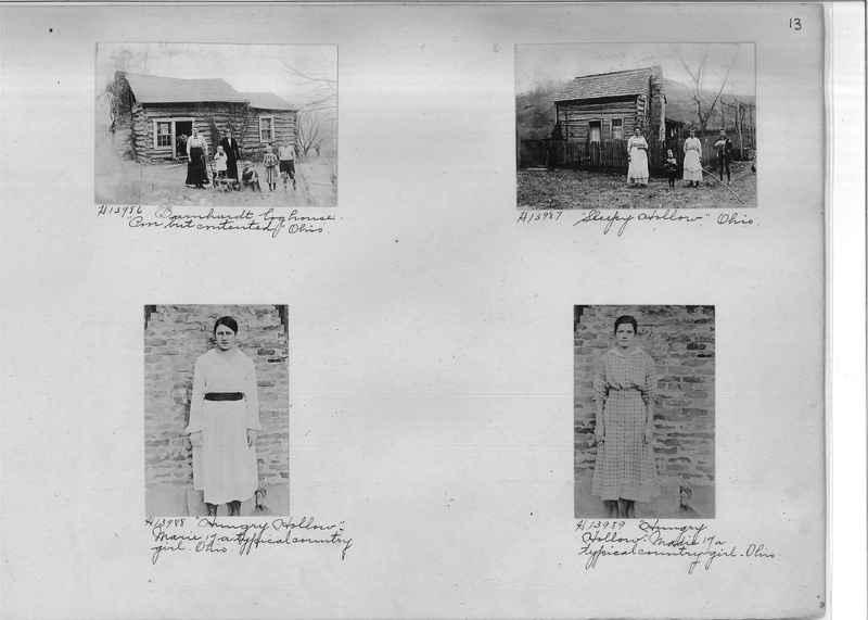 Mission Photograph Album - Rural #04 Page_0013
