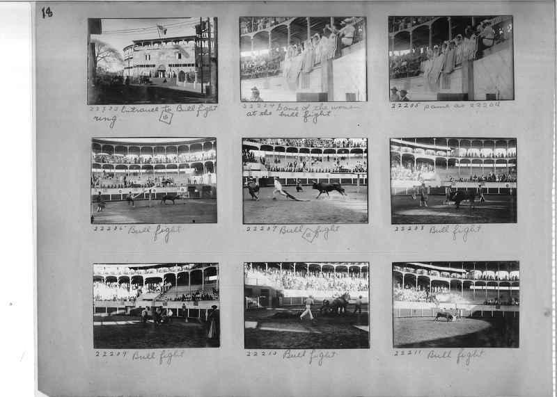 Mission Photograph Album - Panama #02 page 0018