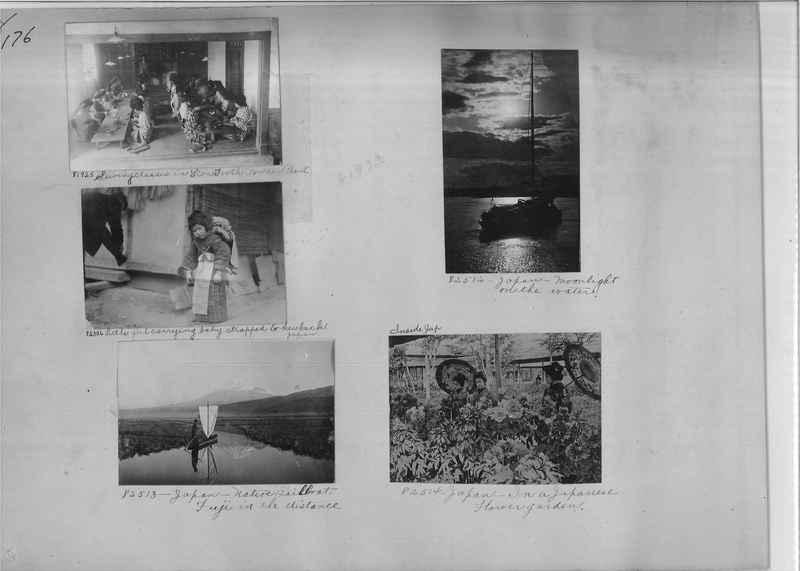 Mission Photograph Album - Japan #05 Page 0176
