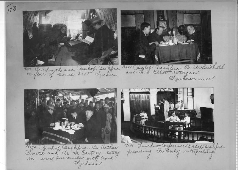 Mission Photograph Album - China #5 page 0178