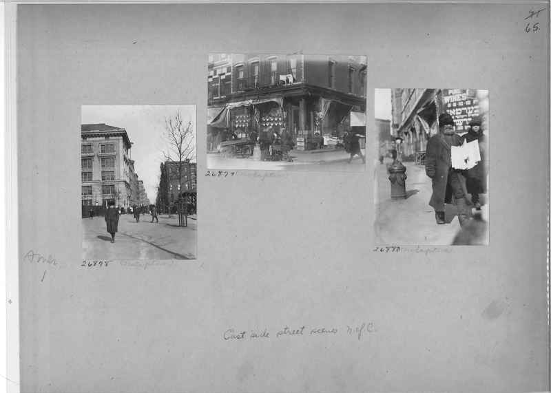 Mission Photograph Album - America #1 page 0065