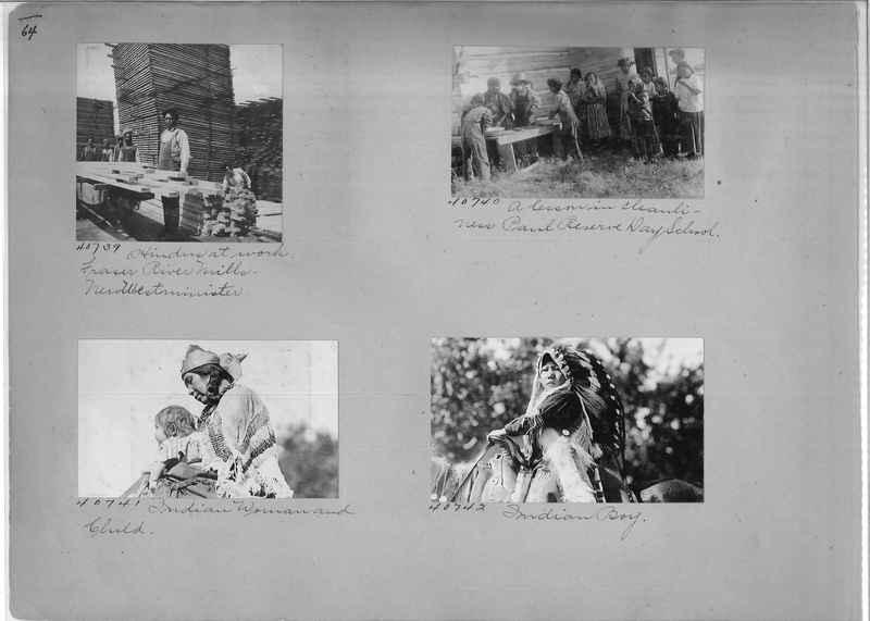 Mission Photograph Album - Miscellaneous - O.P. #01 Page_0064