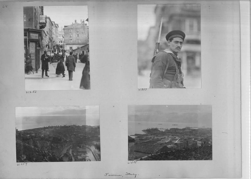 Mission Photograph Album - Europe #04 Page 0068