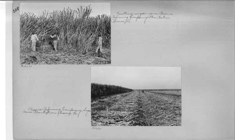 Mission Photograph Album - Negro #2 page 0208