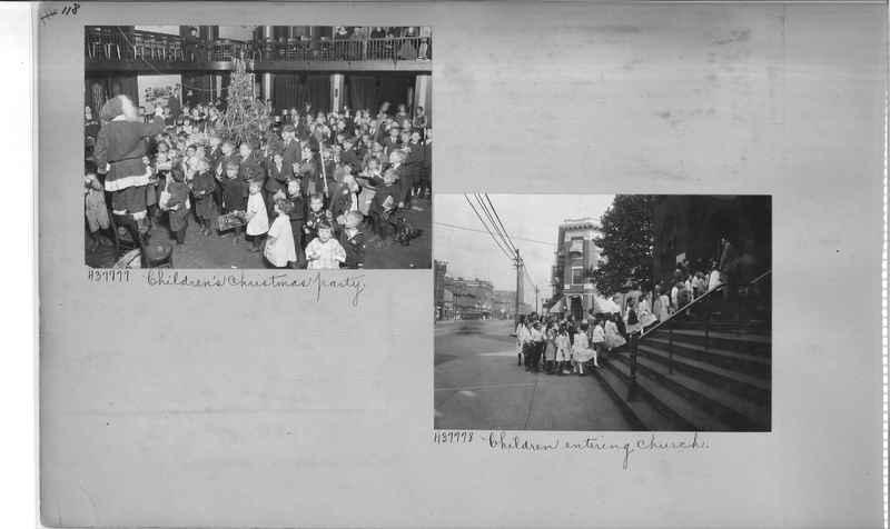 Mission Photograph Album - Religious Education #1 page 0118