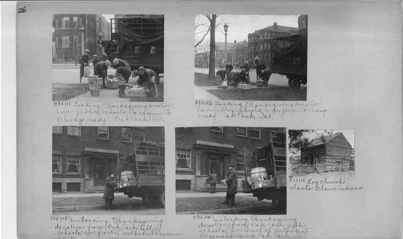 Mission Photograph Album - Cities #16 page 0026