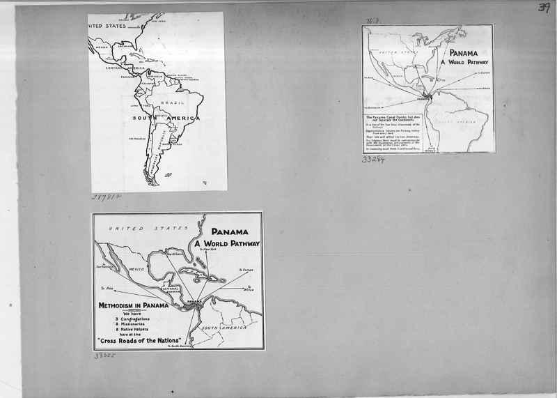 Mission Photograph Album - Maps #01 Page_0039