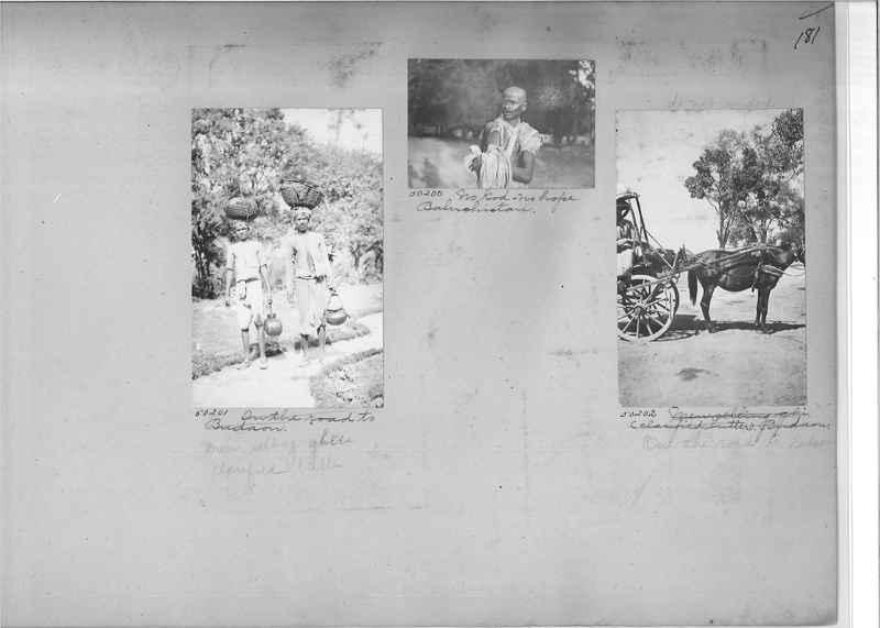 Mission Photograph Album - India #07 Page_0181
