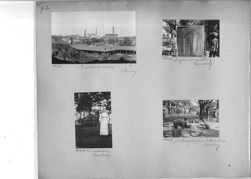 Mission Photograph Album - India #07 Page_0042