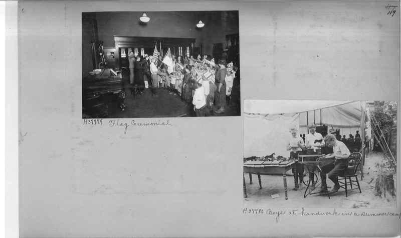 Mission Photograph Album - Religious Education #1 page 0119