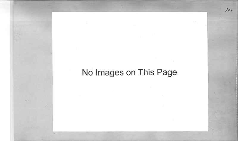 Mission Photograph Album - Negro #3 page 0201