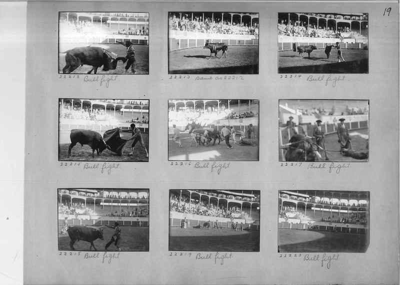 Mission Photograph Album - Panama #02 page 0019