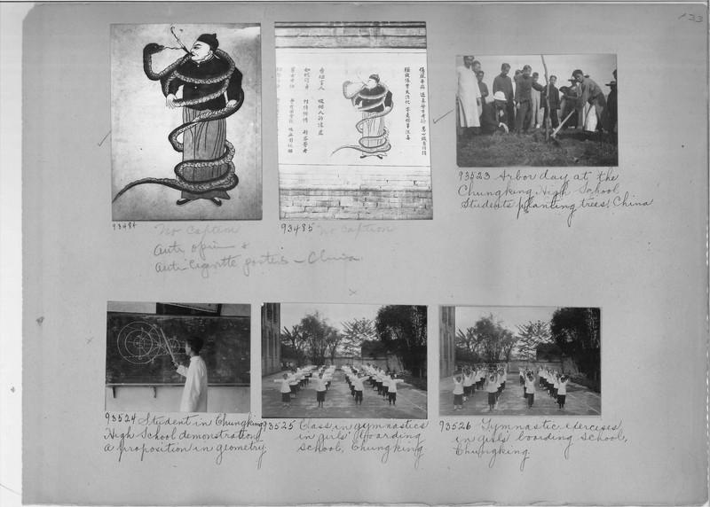 Mission Photograph Album - China #14 page 0133