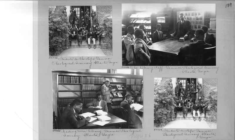 Mission Photograph Album - Negro #6 page 0139