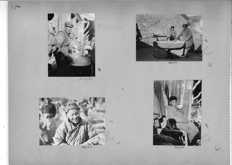 Mission Photograph Album - China #19 page 0170