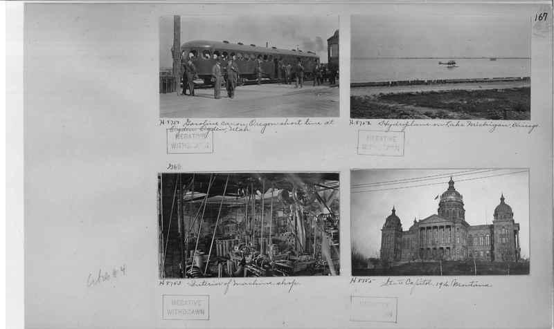 Mission Photograph Album - Cities #4 page 0167