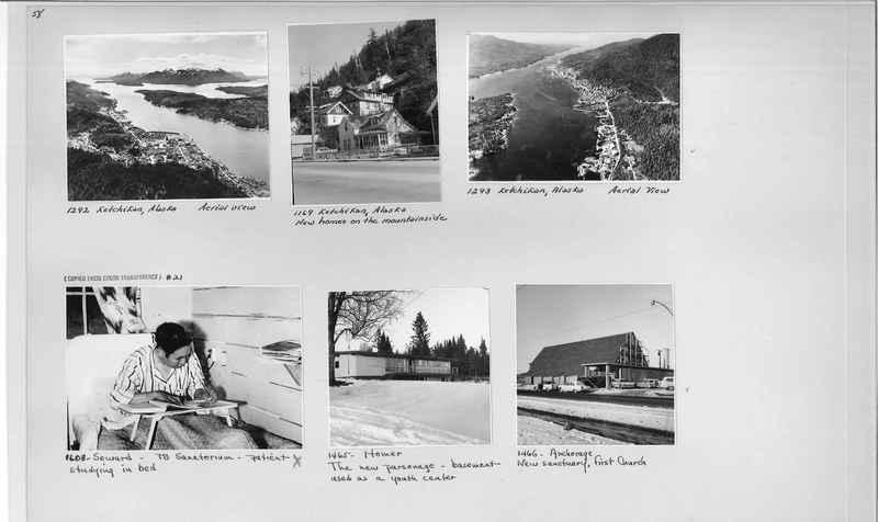 Mission Photograph Album - Alaska #2 page 0058