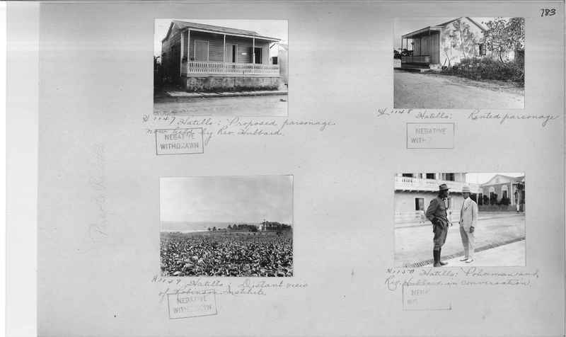 Mission Photograph Album - Puerto Rico #2 page 0183