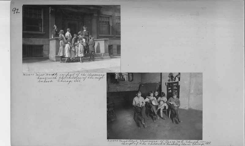 Mission Photograph Album - Cities #11 page 0092