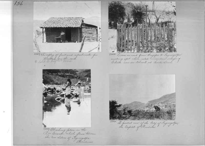 Mission Photograph Album - Panama #03 page 0156