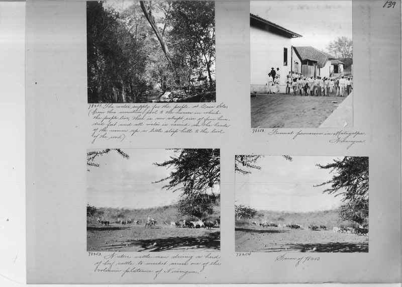 Mission Photograph Album - Panama #04 page 0139