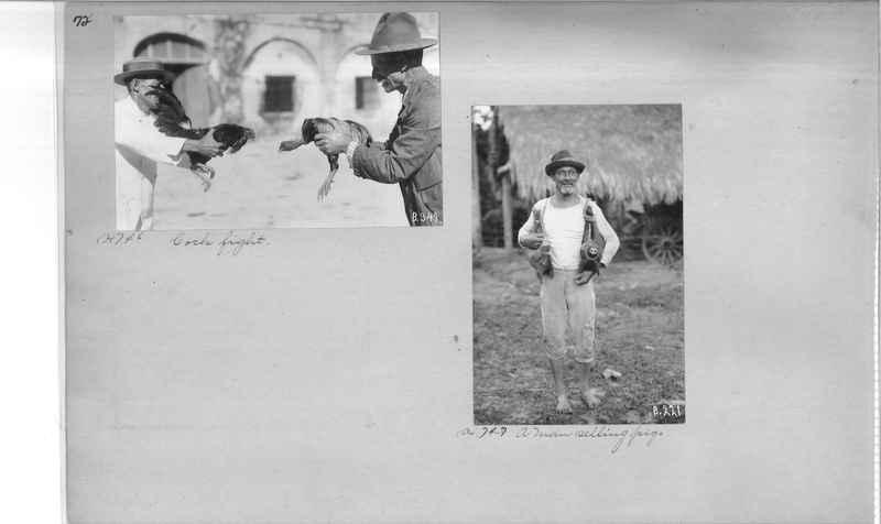 Mission Photograph Album - Puerto Rico #2 page 0072