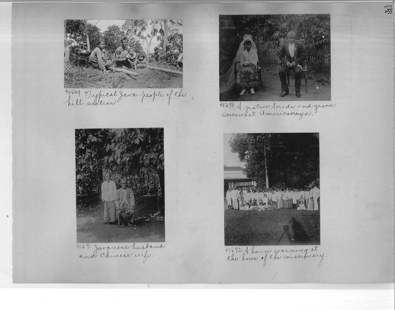 Mission Photograph Album - Malaysia #2 page 0235