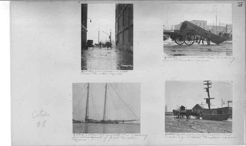 Mission Photograph Album - Cities #8 page 0165