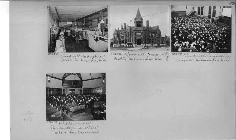 Mission Photograph Album - Cities #14 page 0153