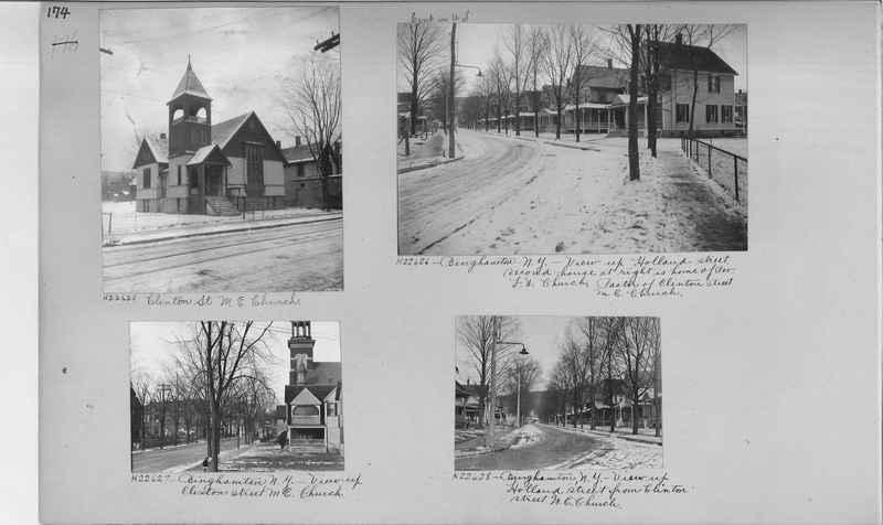 Mission Photograph Album - Cities #10 page 0174