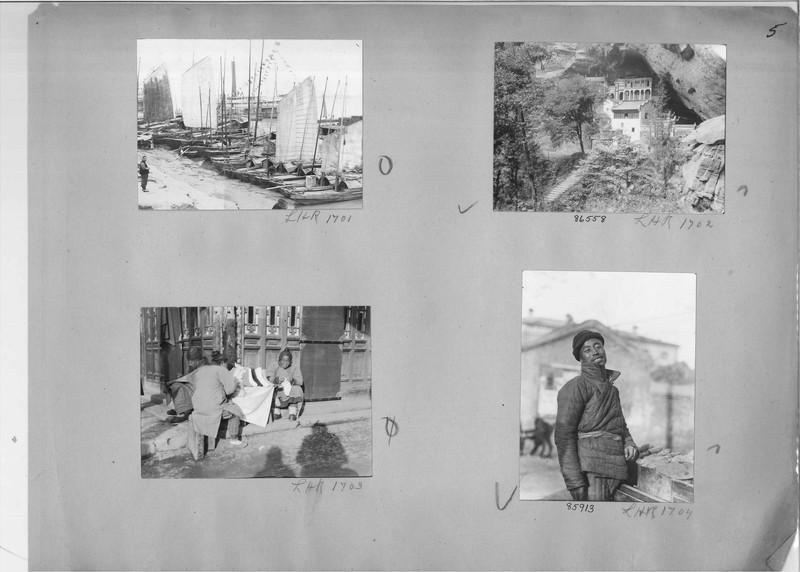 Mission Photograph Album - China #19 page 0005