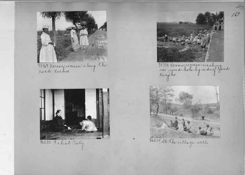 Mission Photograph Album - Korea #5 page 0167