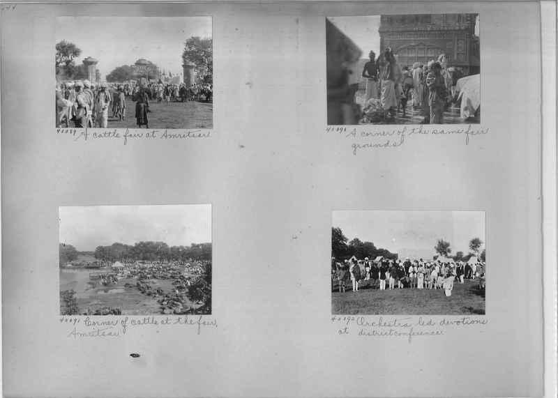 Mission Photograph Album - India #05_0144
