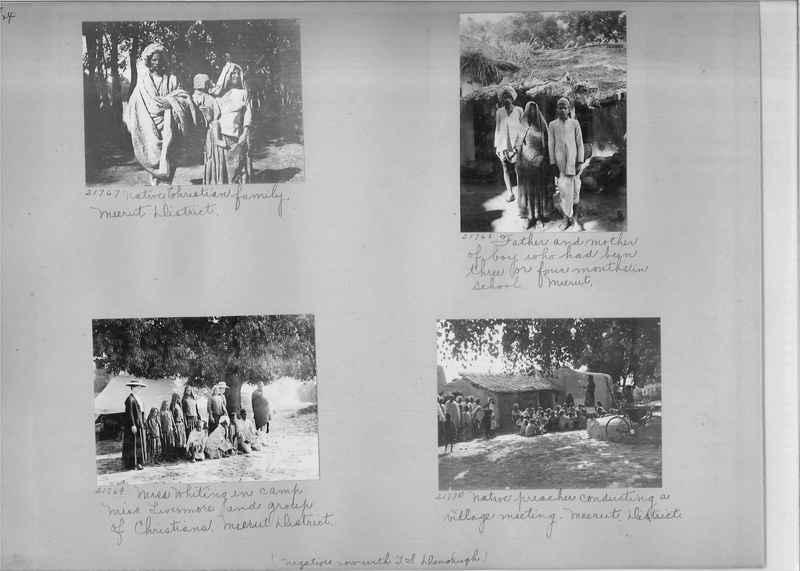 Mission Photograph Album - India #03 page_0124