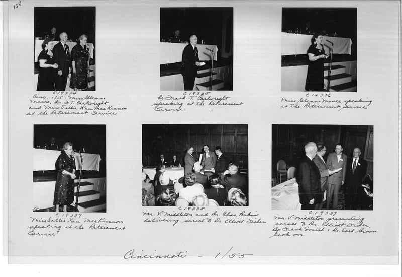 Mission Photograph Album - Portraits #08 Page 0138