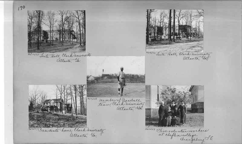 Mission Photograph Album - Negro #3 page 0170